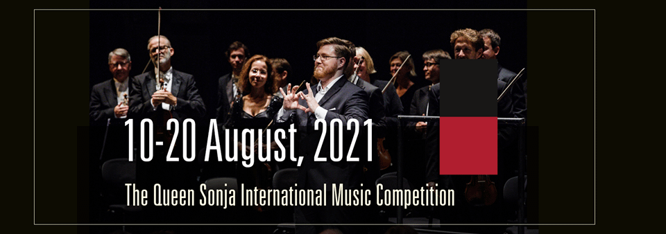 Queen Sonja International Music Competition