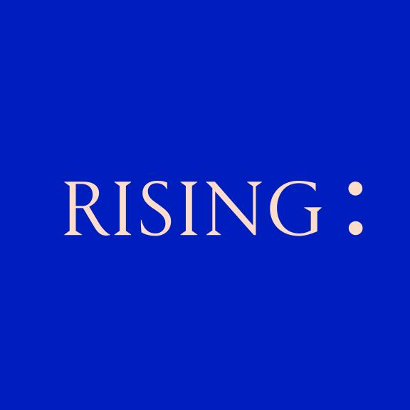 Rising Festival Melbourne