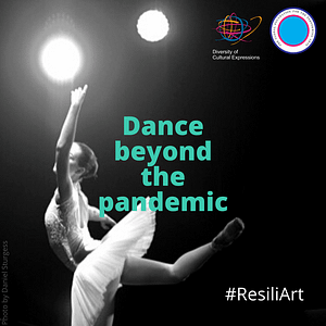 Dance beyond the pandemic