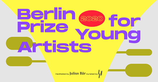 Berlin Prize for Young Artists