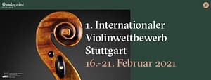 Stuttgart International Violin Competition