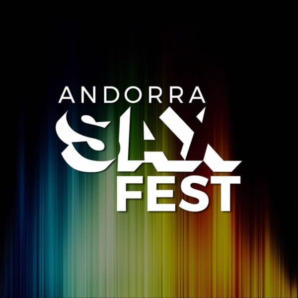 Andorra International Saxophone Competition