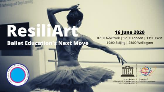 Ballet Education's Next Move