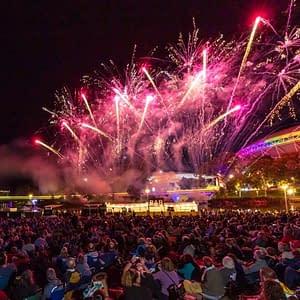 Adelaide Festival 2020 Tim Minchin Concert