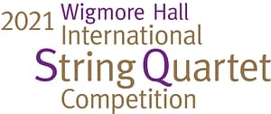 Wigmore Hall String Quartet Competition 2021