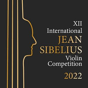 International Jean Sibelius Violin Competition