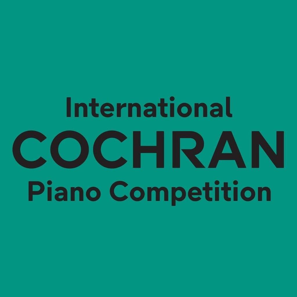 International Cochran Piano Competition 2021