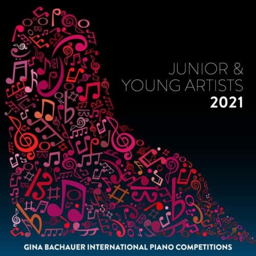 Gina Bachauer International Young Artists Piano Competition