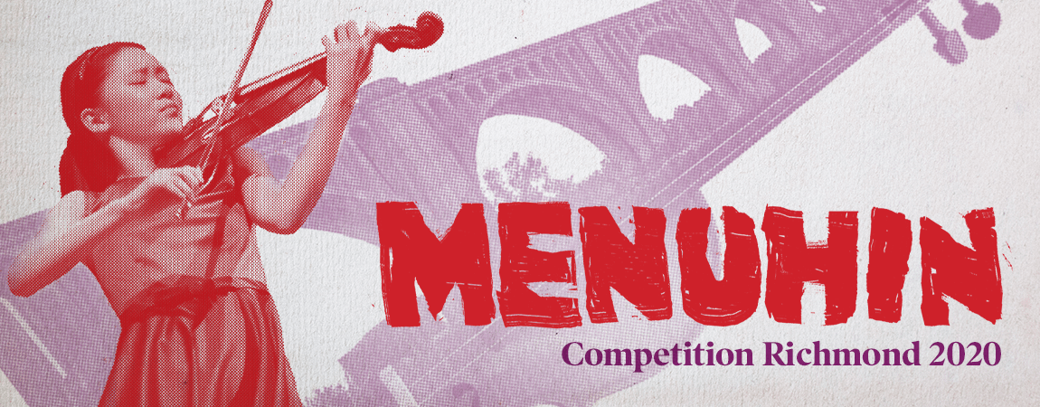 Menuhin Competition Richmond