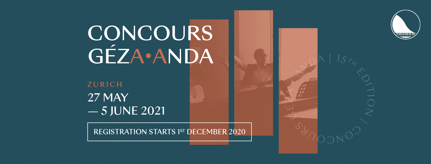 Géza Anda International Piano Competition